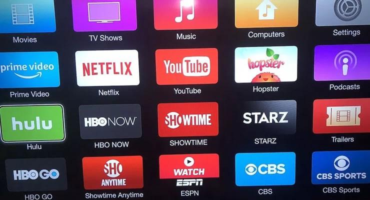 IPTV | Internet TV Australia - Streaming & PayTV | SmartTV - SetTop